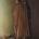 """""""בין כאב ליופי"""", תערוכת יחיד של פאטמה אבו רומי במוזיאון האסלאם בירושלים, אוצר פריד אבו שקרה, קיץ 2012-2013. התאורה העמומה במוזיאון האסלאם וצלילי המוזיקה של עבודות הוידיאו-ארט משרים נופך דרמטי..."""