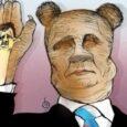 """הפלת מטוס הביון הרוסי ע""""י מערך ההגנה האוירי הסורי מראה כי גם בסוריה תרופת הפלא הישראלית, """"הקופקסון הצבאי"""", אם תרצו, לא עובדת. אלא שהפעם מי שעומד מול נתניהו אינו איסמעיל הנייה אלא וולדימיר פוטין. ההסתבכות בסוריה נובעת מהתפיסה השגויה הגורסת שלישראל ולרוסיה אינטרס משותף, מאחר ושתיהן רוצות לסלק את האיראנים ואת חיזבאללה מאדמת סוריה. מכאן נובעת המסקנה שהפצצת מטרות איראניות בסוריה משרתת גם את האינטרס הרוסי, וככל שירבו כן ייטב לשני הצדדים."""