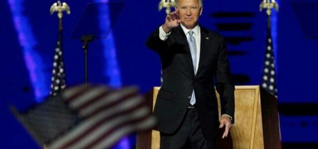 """בנאום הניצחון לא שכח ג'ו ביידן, הנשיא הנבחר של ארה""""ב, להודות למי שהוא חייב להם את נצחונו – תומכיו השחורים. כשהוא דופק על הפודיום הוא אמר: """"תמיד תמכתם בי, ואני […]"""