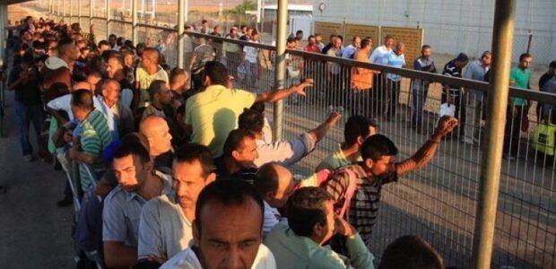 מחשבות של עובד פלסטיני בעקבות המלחמה. ראיין ותרגם מערבית: אסף אדיב. שיחת הטלפון ממוסא, (שם בדוי), שהגיעה כמה שעות אחרי ההודעה על הפסקת האש, לא הפתיעה אותי. כבר הרבה שנים […]