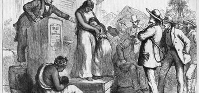 """עברו מעל 400 שנה מהגעתה של קבוצת העבדים הראשונה מאפריקה לחופי ווירג'יניה, ולמרות זאת, ועל רקע המתחים הגזעיים בין לבנים ושחורים, נושא העבדות עולה בימים אלו בארה""""ב בכל חריפותו. אוסף […]"""