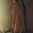 """""""בין כאב ליופי"""", תערוכת יחיד של פאטמה אבו רומי במוזיאון האסלאם בירושלים, אוצר פריד אבו שקרה, קיץ 2012-2013. התאורה העמומה במוזיאון האסלאם וצלילי המוזיקה של עבודות הוידיאו-ארט משרים נופך דרמטי […]"""