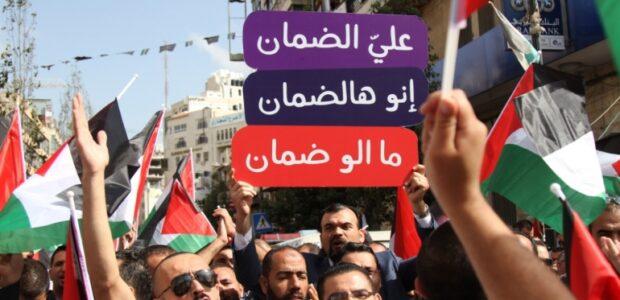 """מה שהגנרלים רואים כ""""פגיעה בביטחון"""" יכול להפוך להזדמנות להביא לנרמול הכלכלה והחברה בישראל אחת ולתמיד. הוויתור של פלסטינים על רעיון המדינה ואימוץ הפרדיגמה של מדינה משותפת היא פועל יוצא מהסירוב לחיות גם תחת כיבוש וגם תחת אוטונומיה מושחתת. אין בה כל כוונה """"לחסל"""" את מדינת ישראל, אלא לזכות באותם זכויות ייסוד בה זוכים האזרחים הישראלים."""