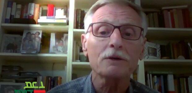 """הרצאה בזום מאת יעקב בן אפרת, המזכיר הכללי של מפלגת """"דעם: כלכלה ירוקה – מדינה אחת"""". מגפת הקורונה מסכנת לא רק את בריאות הציבור, היא חודרת לנימים הדקים של המציאות […]"""