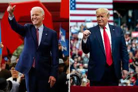 """בעוד כעשרה ימים נדע מי ניצח את אחת ממערכות הבחירות הגורליות בתולדות ארה""""ב, ואולי בתולדות האנושות. ההבדל בין הנשיא המכהן דונלד טרמפ לבין יריבו מהמפלגה הדמוקרטית ג'ו ביידן לא יכול […]"""