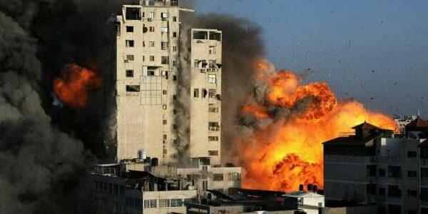 מה שנראה בהתחלה כמלחמת טיק-טוק של שבאב פלסטיני, הפך בן לילה לחילופי אש בקנה מידה חסר תקדים בין חמאס וישראל. זאת לא מלחמה קלאסית. בעוד שמנהיגי שני הצדדים דואגים להישאר […]
